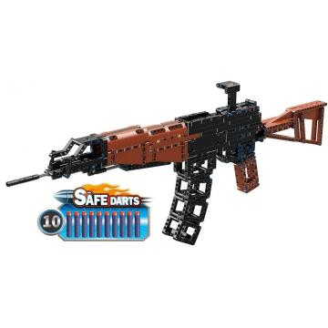 Qman Model Power 6006 AK-47 Assault rifle